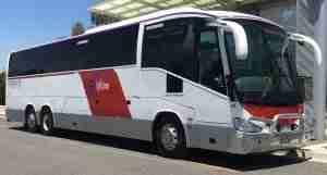 Scania Vline Coach